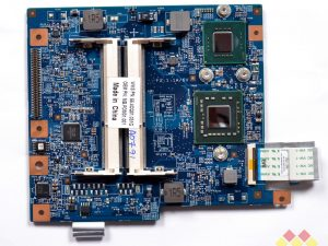 Acer 4410 4810 5410 5810TZ Laptop Motherboard