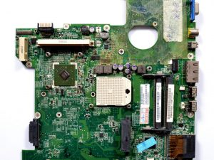 Acer 4520 4520G Non Integrated AMD Laptop Motherboard