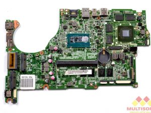 Acer M5 583P I7 Discreet Laptop Motherboard