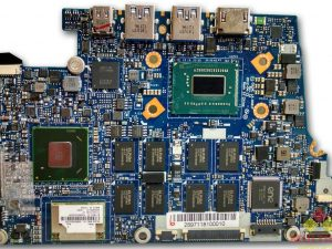 Acer S5 391 I5 Laptop Motherboard