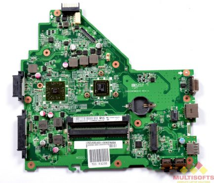 Acer-4250-4339-Integrated-CPU-Laptop-Motherboard