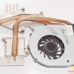 Used Acer 5536 5542 Heatsink with Fan