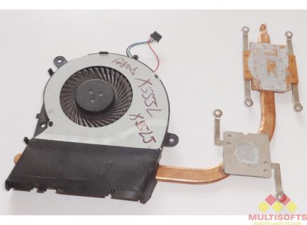Asus-X555L-X55LJ-Heatsink-with-Fan