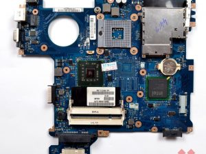 Dell 1310 Laptop Motherboard