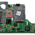 Dell 1435 Discreet Laptop Motherboard