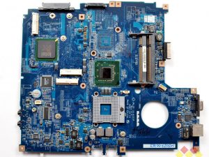 Dell 1510 JAL30 Laptop Motherboard