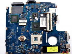 Dell 1520 KML50 Discreet Laptop Motherboard