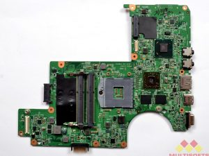 Dell 3350 Discreet AMD Laptop Motherboard