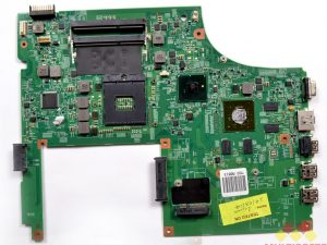 Dell 3700 Discreet Laptop Motherboard