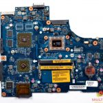 Dell 5535 M531R Discreet AMD Laptop Motherboard