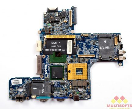 DELL-D620-LAPTOP-MOTHERBOARD