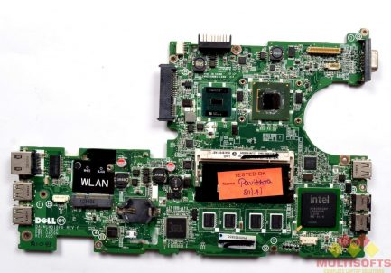DELL-E2100-LAPTOP-MOTHERBOARD