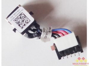 DELL-E5450-POWER-JACK