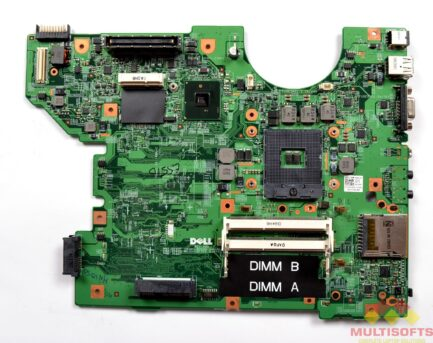DELL-E5510-LAPTOP-MOTHERBOARD