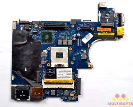 DELL-E6410-LAPTOP-MOTHERBOARD