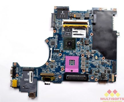 DELL-E6500-LAPTOP-MOTHERBOARD