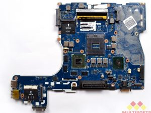 DELL-E6510-DISCREET-LAPTOP-MOTHERBOARD