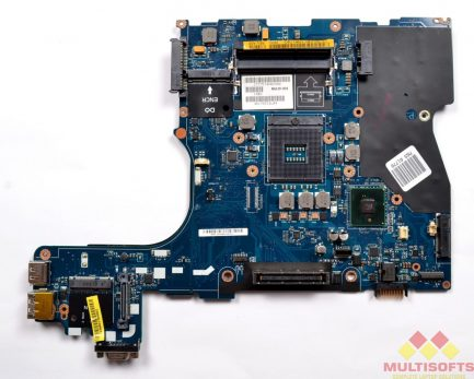 DELL-E6510-LAPTOP-MOTHERBOARD