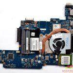 Dell M102Z 1122 Laptop Motherboard