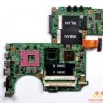 Dell M1330 Discreet Laptop Motherboard