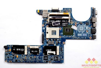 DELL-M1340-UMA-LAPTOP-MOTHERBOARD
