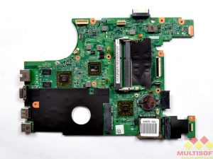 Dell M4040 AMD Laptop Motherboard