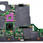 Dell 1435 UMA Laptop Motherboard