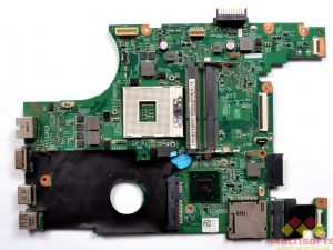 Dell 1450 N4050 2420 3420 Laptop Motherboard
