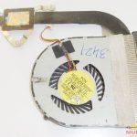 Used Dell 3421 UMA Heatsink with Fan