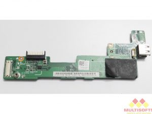 Dell 3500 USB Ethernet Battery Board