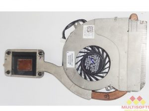 Dell-E6220-UMA-Heatsink-with-Fan
