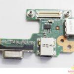 Dell N5110 Power USB VGA Board