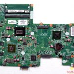HP 15B 15T U36 Discreet Laptop Motherboard