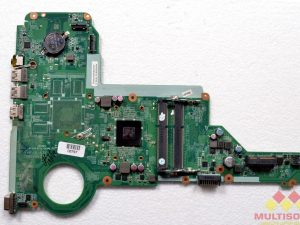 HP 15E 17E R76 UMA AMD Integrated CPU Laptop Motherboard
