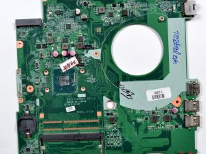 HP 17 Y12 F15 Laptop Motherboard