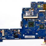 HP 2530P Laptop Motherboard