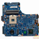 HP 440 450 HM76 UMA Laptop Motherboard