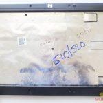 HP 500 510 530 LCD Rear Case Front Bezel