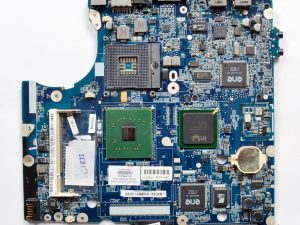 HP 500 Laptop Motherboard