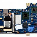 HP 5310M SU2300 Laptop Motherboard