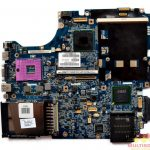 HP 8510P 8710P 8710W Laptop Motherboard