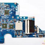 HP CQ62 G62 AMD Discreet Laptop Motherboard