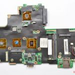 HP DV2 1000 Discreet AMD Laptop Motherboard