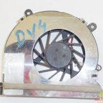 HP DV4 1000 Series Laptop Fan