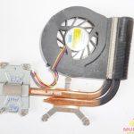 HP G6 R13 AMD Discreet Heatsink with Fan