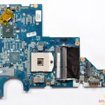 HP G62 CQ62 HM55 Laptop Motherboard