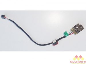 HP-Sleekbook-15B-ENVY4-1000-DC-Power-Jack