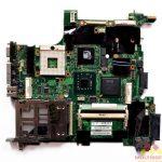 IBM LENOVO R400 T400 C2D Discreet Laptop Motherboard