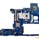 IBM Lenovo Y470 Discreet Laptop Motherboard