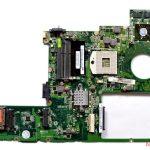 IBM Lenovo Y560 HM55 Discreet Laptop Motherboard